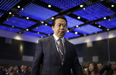 Interpol chief hasn't been seen since September - China won't say where he is