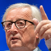 Chances of Brexit agreement have 'increased', Jean-Claude Juncker says