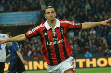 Ibrahimovic to Milan talk branded 'hot air' by AC boss Gattuso