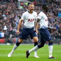Eric Dier fires Spurs to Wembley win, while Bournemouth record club's biggest ever Premier League away victory