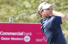In the Swing: Grace epitomises rude health of South African golf