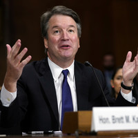 US Senate confirms Kavanaugh to Supreme Court after divisive fight