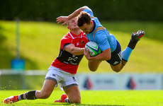 Garryowen edge opening day shoot-out, UCD burn off UCC challenge and all your AIL Div 1a reports