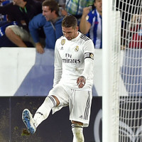 Defeat in Alaves leaves Real Madrid in midst of worst goalless run in 33 years