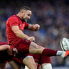 Concern over Munster's scrum-half options as Mathewson forced off
