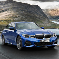 Meet the all-new BMW 3 Series