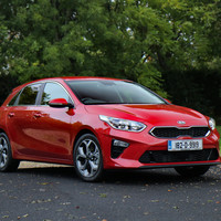 Review: The Kia Ceed has blossomed into a well-tuned machine that's fighting for class honours