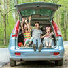 Buying a new car? Here are some family-friendly features that make travelling with children easier