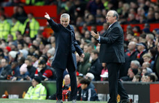 'Mourinho asked us to be men,' says Fellaini after dramatic turnaround against Newcastle