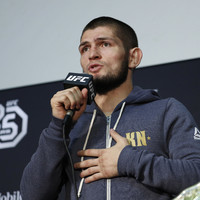 Nevada Commission withholding Khabib's purse for role in post-fight violence