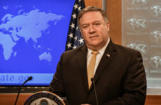 Pompeo hails 'productive' talks with Kim Jong Un in Pyongyang