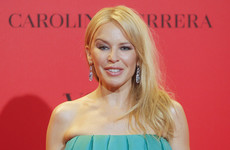Kylie Minogue cancels Dublin and Belfast concerts due to throat infection