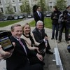 As three unions say no, ICTU to discuss common policy on Fiscal Compact