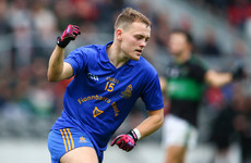 0-11 for Sherlock as St Finbarr's reach Cork final while Castlehaven grab dramatic draw against Duhallow