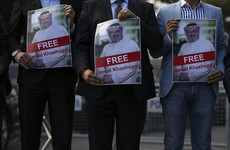 Turkey investigating if outspoken journalist was killed in Istanbul's Saudi consulate