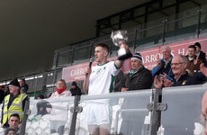 Coolderry win 31st Offaly title, while Scotstown do four-in-a-row in Monaghan