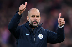 'If we played quickly, Liverpool are better than us' — Guardiola