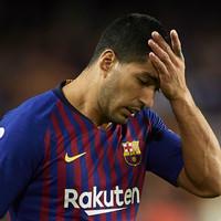 Winless run extends for Barcelona despite brilliant Messi goal