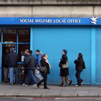 Almost 8,000 people under the age of 26 are in long-term unemployment