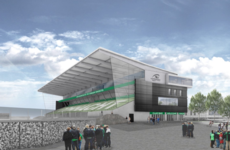 Connacht announce plans for €30 million redevelopment of the Sportsground