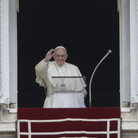 Vatican refutes claims that Pope Francis covered up US cardinal's misconduct