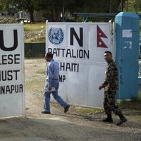 Haiti on alert as cholera continues to spread