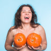 Here's how to check your breasts for lumps, because October should be about more than just pink things
