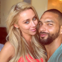 So, this is why everyone is talking about Una Healy's love life right now