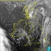 East coast to bear the brunt of rainfall this week, Met Éireann warns