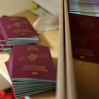 Parents to be able to renew their children's passports online by end of the year