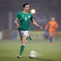 Influential duo ruled out of Ireland's clash with Poland