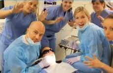 VIDEO: Rapping dentists - would this get you to floss?