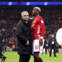 Pogba and Mourinho feud has been exaggerated, says France manager Deschamps