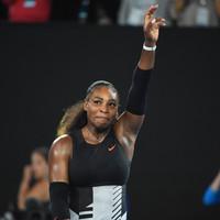 Serena Williams confirmed for eighth Australian Open title tilt