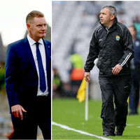 'We've a first-class team that will bring the Sam Maguire back to Kerry I think in the not too distant future'