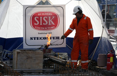 Building behemoth Sisk's sales dipped €150m - but were close to the billion-euro mark