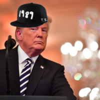 All the evidence that Donald Trump is actually a Taylor Swift stan