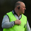 Galway boss Glennon steps down after two years in charge and two Connacht titles