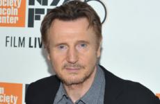 Liam Neeson · The Daily Edge
