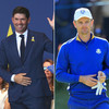 'Padraig would be the front-runner for me' - Justin Rose backs Harrington for 2020 Ryder Cup captaincy
