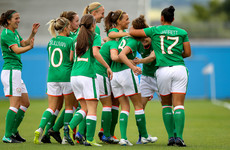 LIVE: Watch Ireland's women take on Poland