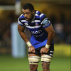 Big loss for Leinster's Champions Cup pool rivals as Faletau suffers broken arm