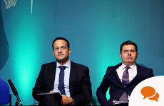 'This is a shameful day for Fine Gael and a bad day for Ireland on climate change'