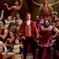 The Greatest Showman is getting a 'reimagined' soundtrack, as if you needed another excuse to re-watch it