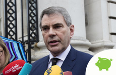 Michael Harty to vote against Budget over 'uninspired' and 'inadequate' measures