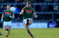 'I don't think James would come back if he didn't think there was potential for us to win an All-Ireland'