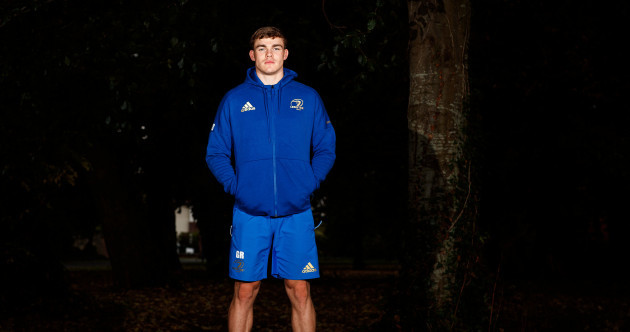 'Change before change is needed': Sea swims, saunas and stretching giving Ringrose the edge