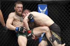McGregor takes a tumble in UFC rankings as Khabib climbs to second place
