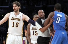 Some harm, definite foul: the 9 worst fights in NBA history