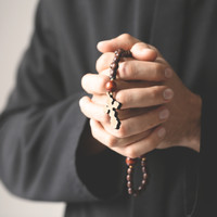 Bishop setting up group to fight off 'evil forces' and recite prayers of exorcism